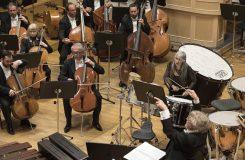 Hluchý interpret, hluchý autor. James Judd a Slovenská filharmonie