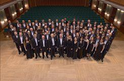 Odvolejte ředitele. Odbory Moravské filharmonie Olomouc vyhlásily protestní stávku