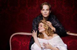 Zpívala krásně, nebo to bylo fiasko? Růžový kavalír s Renée Fleming v Met