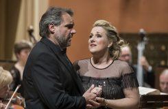 Býti operní hvězdou moderní doby aneb Diana Damrau v Praze