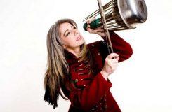 Evelyn Glennie – žena, která cítí akustiku
