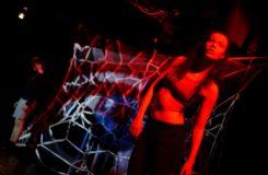 O 65. výročí Taneční katedry VŠMU a o novém prostoru pro taneční experimenty