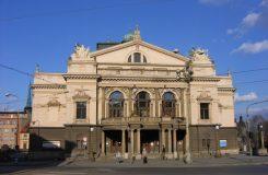 Plzeňská opera a Festival hudebního divadla Opera 2017