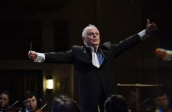 Událost letošního Pražského jara: Má vlast s Barenboimem a Vídeňskými filharmoniky