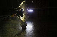 Týden s tancem ve znamení festivalů: Praha, Brno, Olomouc – kdy a kam na tanec?
