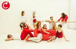 Představujeme Contemporary Theatre a také nejlepší videoklipy s baletem