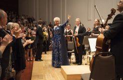 Eva Urbanová zakončila Pardubické hudební jaro