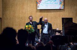 Andrew von Oeyen, Emmanuel Villaume a PKF excelovali na Janáčkově máji