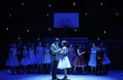 V Plzni poprvé uvedli West Side Story, v původní Bernsteinově instrumentaci