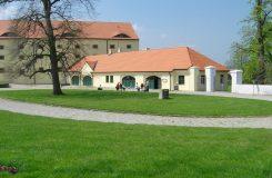 Na zámku ve Ctěnicích chystají koncert z Belliniho Normy se zahraničními protagonisty