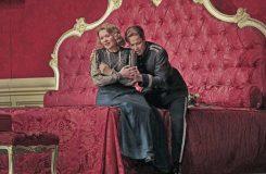 Růžový kavalír z Metropolitní opery