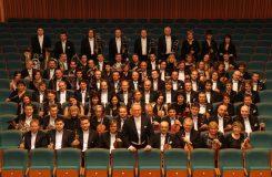 Vyjednávání o stávce v Olomouci: vedení radnice u odborářů Moravské filharmonie neuspělo