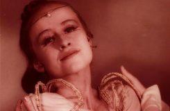 Všeho bylo v mém tanci tak akorát. Anetta Voleská slaví sedmdesátiny