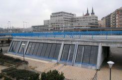 Nový koncertní sál pro Prahu? U stanice metra Vltavská