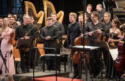 Fantastická Česká Sinfonietta na Smetanově Litomyšli vyzněla fantasticky