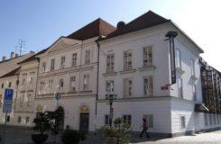 Českobudějovická opera a Festival hudebního divadla Opera 2017