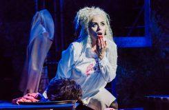 Prodloužený víkend s Richardem Straussem v Lipsku. Arabella, Salome a Žena beze stínu