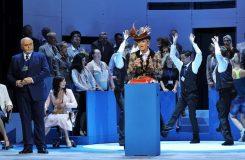 Novinka ND: Orfeus v podsvětí jako parodie na Evropskou unii. Offenbach by prý nebyl proti