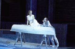 Byl to úspěch? Vídeňská státní opera nastudovala Debussyho Pelléa a Mélisandu