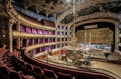 Ředitel ND: Státní opera bude otevřena začátkem sezony 2019/2020