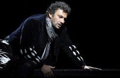 Trhák závěru sezony: Otello v Londýně s debutem Jonase Kaufmanna