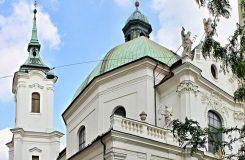 Brněnští minorité mají po letech opravené vzácné varhany
