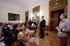 Od madrigalu k opeře aneb Banchieriho Člun z Benátek do Padovy