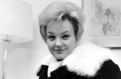 Pocta slovenské hvězdě: Ve Vídeňské státní opeře slavnostně odhalí bustu sopranistky Lucie Popp