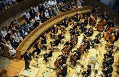 Když dirigent překoná hudbu. Daniele Gatti a Mahler Chamber Orchestra