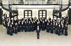 Zájem o Pražský filharmonický sbor v zahraničí roste, kalendář má plný až do konce příštího roku