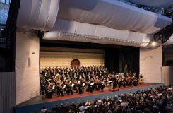 Poznaňská filharmonie v Litomyšli propagovala hudbu Polska