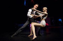 Sólo pro šestnáct tanečníků – odcházení Petra Zusky