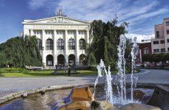 Ostravská opera a Festival hudebního divadla Opera 2017