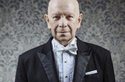Poslední rozloučení s Jiřím Bělohlávkem se uskuteční ve středu odpoledne v Rudolfinu