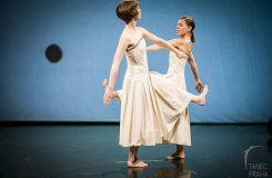 Choreografická cvičení s mistry – Undo, redo and repeat
