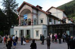 Rossiniovské festivaly Bad Wildbad a Pesaro