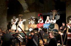 Olomoucké barokní slavnosti 2017: neobarokní opery i Vivaldi