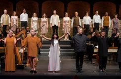 Sladké tóny Hany Blažíkové na Salcburském festivalu. Monteverdi s Gardinerem