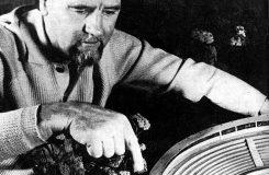 110 let od narození tvůrce českokrumlovské točny. Teď se chystají její opravy i soutěž na novou podobu