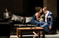 Aix-en-Provence: Don José na léčení, Carmen jako psychoterapeutka
