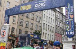 Čeští tanečníci míří na festival Fringe do Skotska