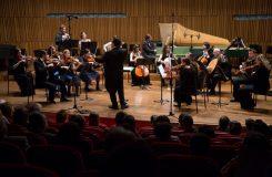 Magnificat, Golbergovy variace a další díla Johanna Sebastiana Bacha zazní v červenci v centru Prahy