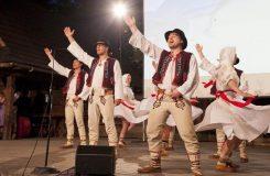 Na Rožnovské slavnosti míří sedm stovek muzikantů, zpěváků a tanečníků