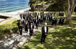 Mahlerova Třetí se Sydney Symphony Orchestra a Susan Graham