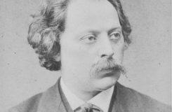Zpola (?) zapomenuté opery: Karl Goldmark