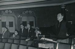 Číšník od Šroubka, který se stal ikonou ostravské opery. Před 30 lety zemřel režisér Ilja Hylas