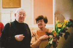 K nedožitým devadesátinám klavíristy a skladatele Vlastimila Lejska