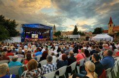 Českokrumlovský festival láká na Angelu Gheorghiu a Ramóna Vargase, ale i na muzikál, šanson a crossover