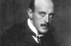 Zpola (?) zapomenuté opery: Max von Schillings