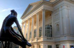 Nový Týden s tancem, tentokrát i s kvízem z londýnské Královské opery